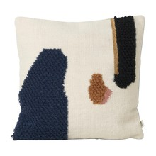 ferm LIVING - Loop Cushion 50x50cm