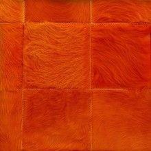 Kurth - Q5 Cow Hide Carpet Tiles