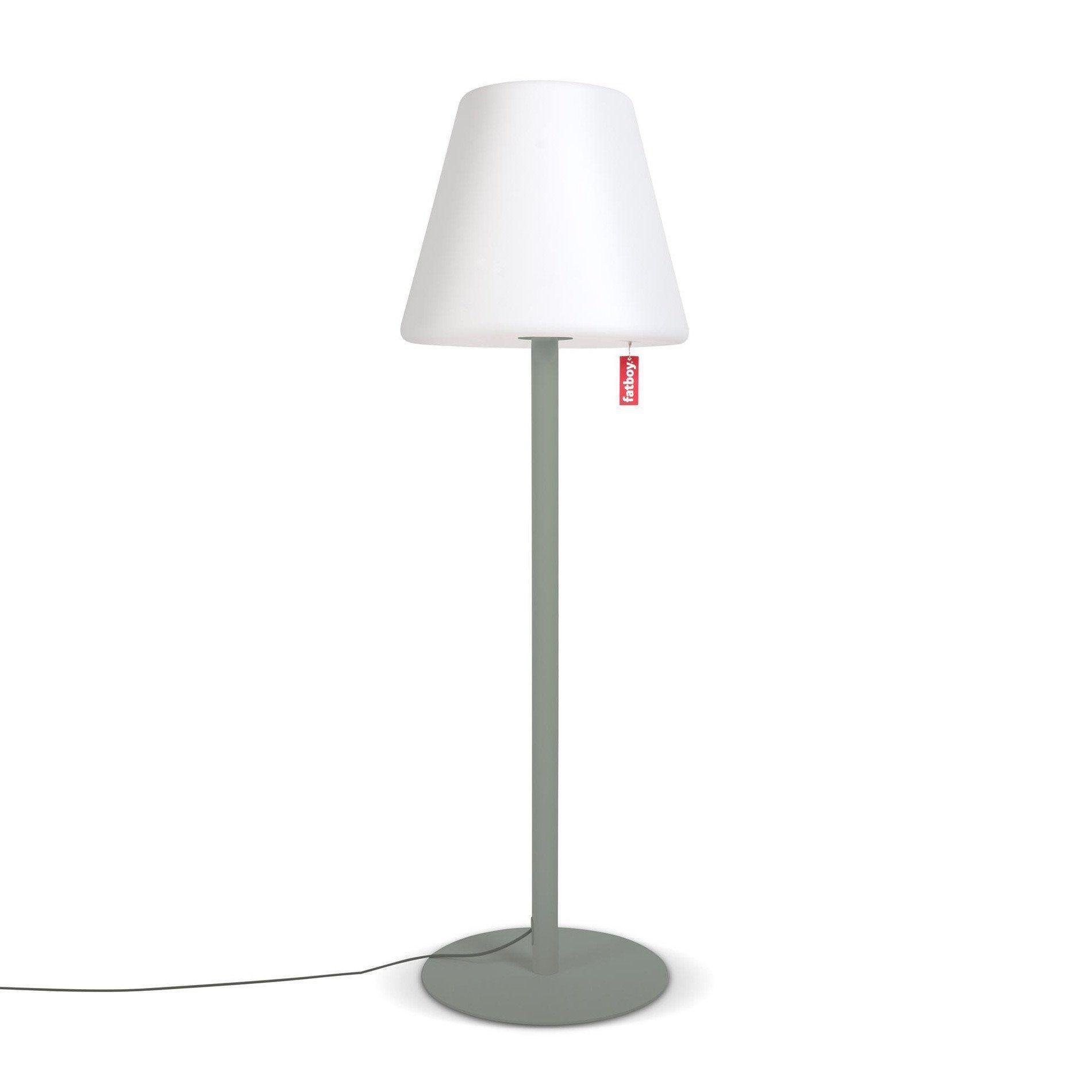 Gewaltig Fatboy Petit Referenz Von - Edison The Giant Floor Lamp