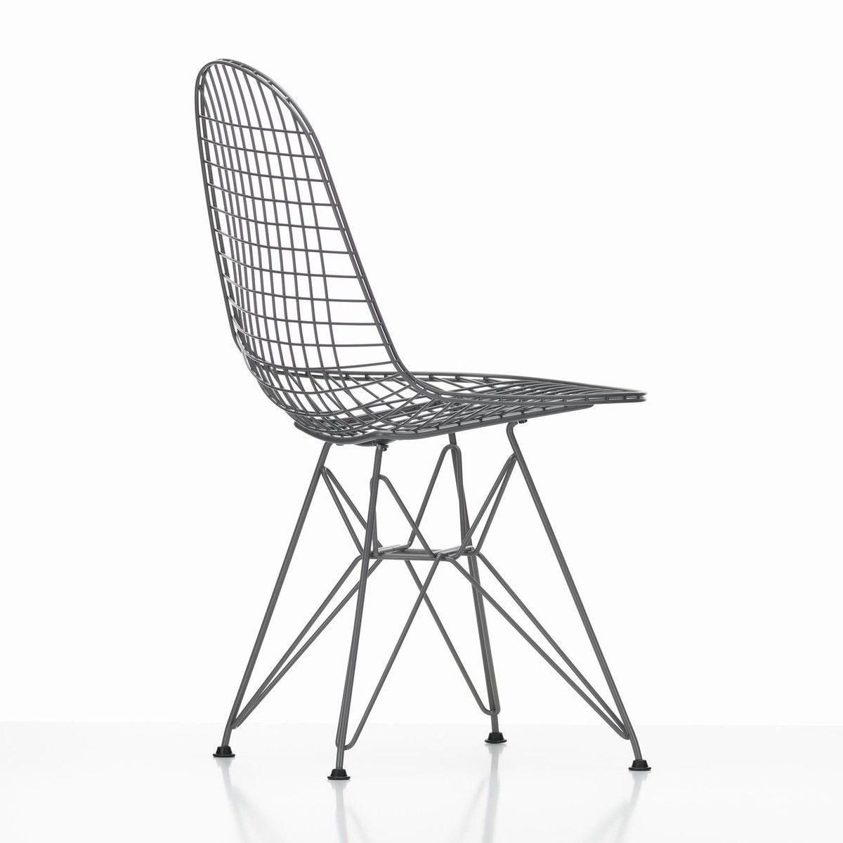 eames wire chair dkr 43cm vitra