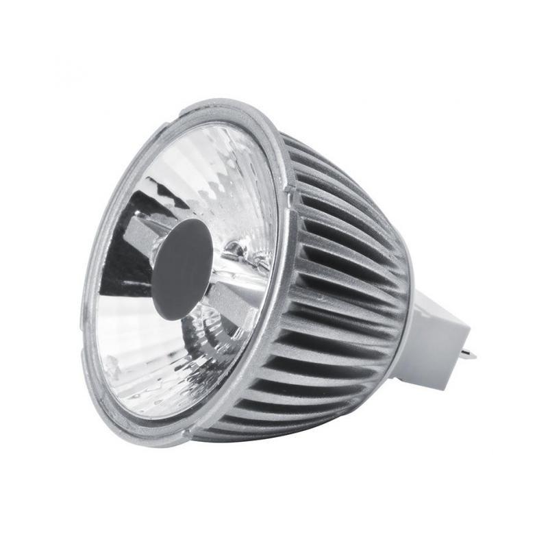 Qualitylight Led Gu5 3 Spot 12v 4 5w 25w Ambientedirect