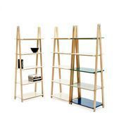 Normann - One step up Bookcase