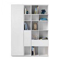 Piure - Nex Pur Rack / Cabinet 150x211.5x36cm