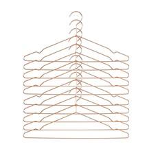 HAY - Hang Kleiderbügel Set 10 tlg.