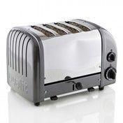 Dualit: Hersteller - Dualit - Dualit Combi Toaster 2+2