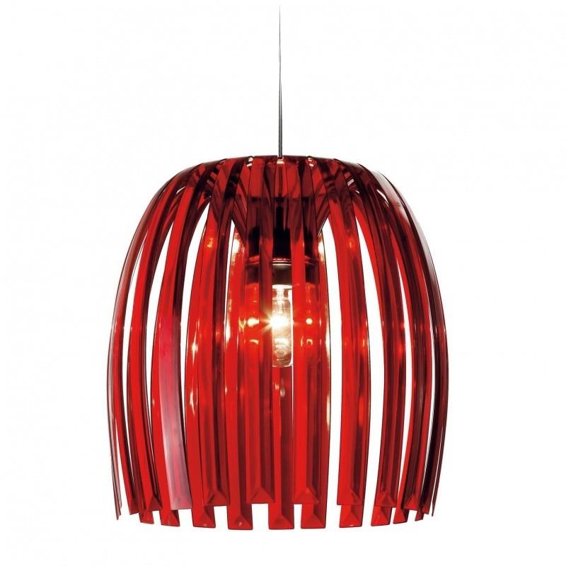 Koziol Hanglamp Josephine M.Koziol Josephine Xl Suspension Lamp Ambientedirect