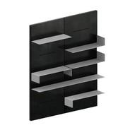 Zeus - iWall Bookcase 160x190cm