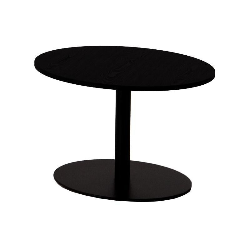 Brio Fix 40 Bistro Coffee Table Frame Black La Palma