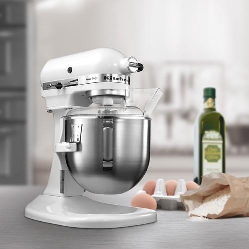 KitchenAid - KitchenAid Heavy Duty Küchenmaschinen Zubehör