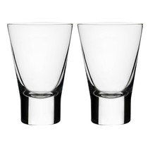 iittala - Aarne Shot Glass 5cl Set of 2