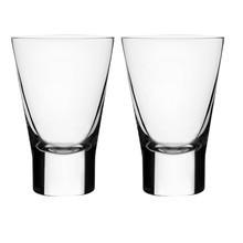 iittala - Aarne Set Of Shot Glasses