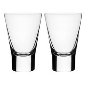 iittala - Aarne Set Of Shot Glasses