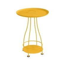 Fermob - Happy Hours - Table d'appoint H:64cm