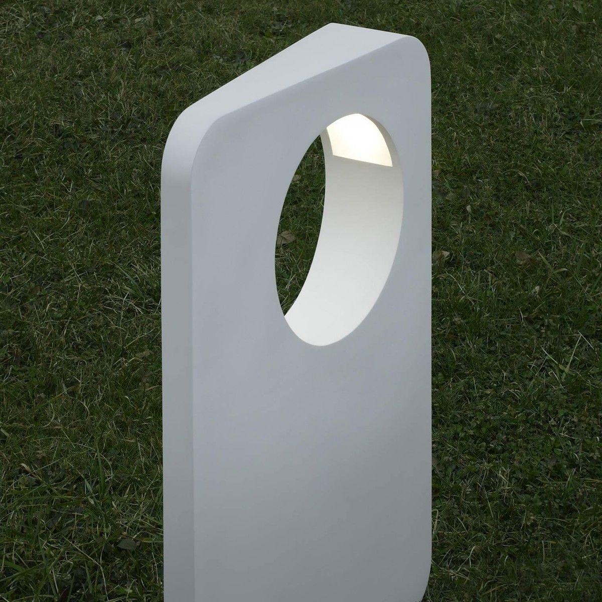 eraclea outdoor led lampe de sol artemide. Black Bedroom Furniture Sets. Home Design Ideas