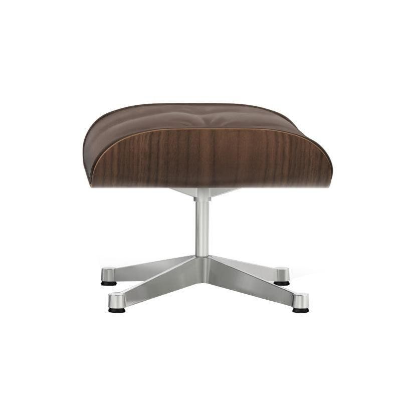 Eames Lounge Chair - Otomán/ reposapiés | Vitra | AmbienteDirect.com