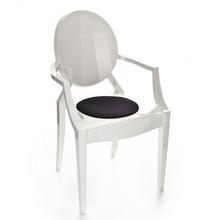 Hey-Sign - Louis Ghost Sitzauflage antirutsch