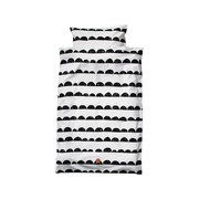 ferm LIVING - Half Moon beddengoed 100x140cm