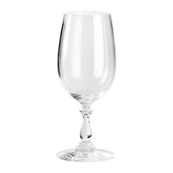 Alessi - Dressed Weißweinglas 4tlg. - transparent