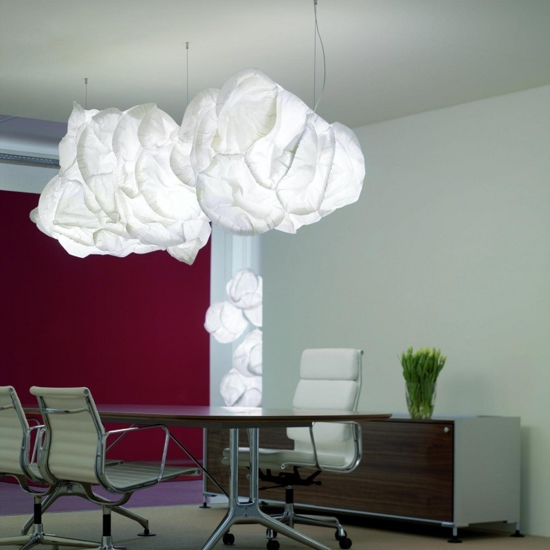 Belux Mamacloud Led Suspension Lamp