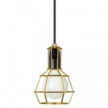 Design House Stockholm - Work Lamp Pendelleuchte