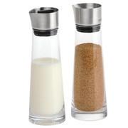 Blomus - Macchiato - Set sucrier et pot à lait