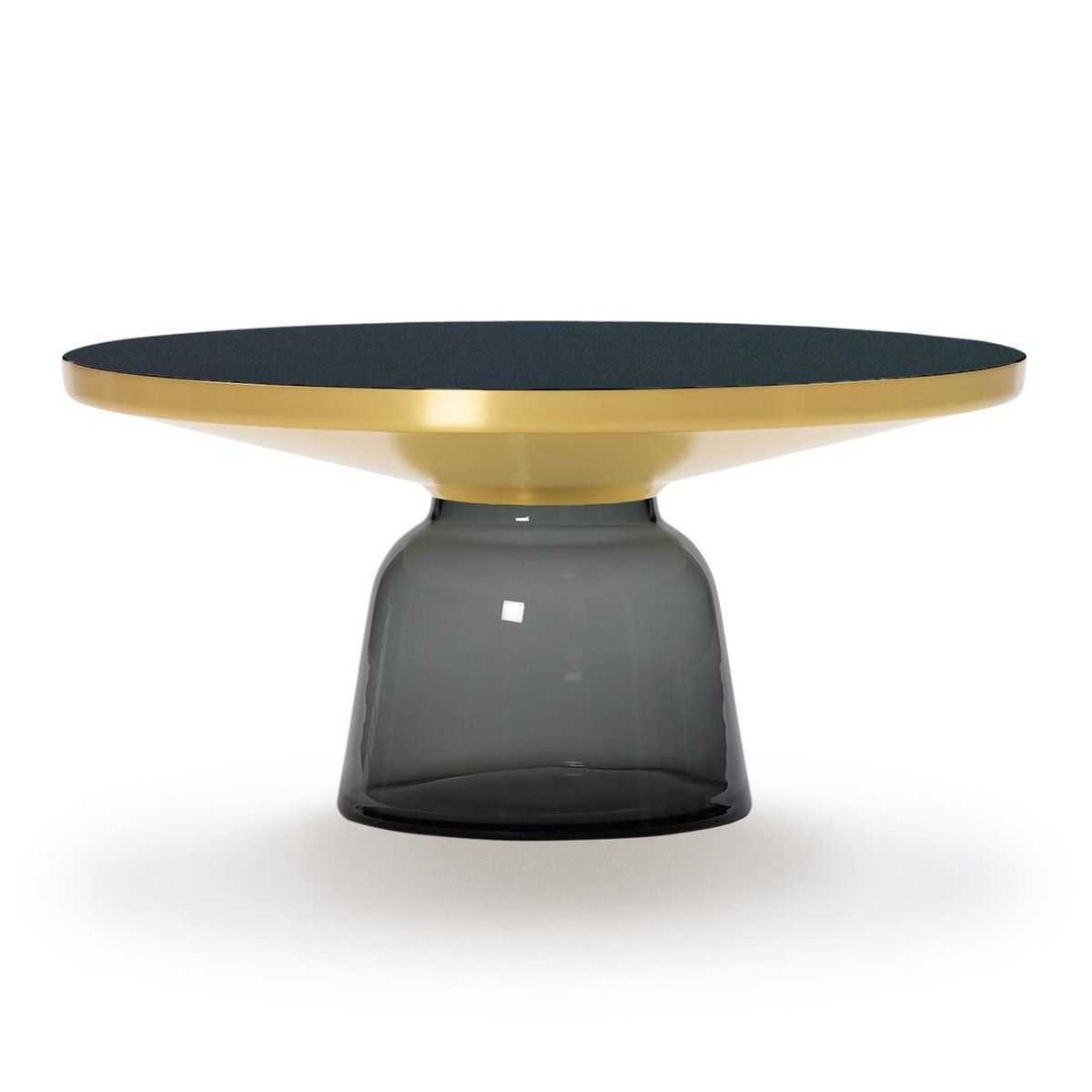 bell table basse laiton classicon. Black Bedroom Furniture Sets. Home Design Ideas