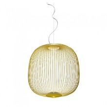 Foscarini - Suspension LED Spokes 2 MIDI MyLight