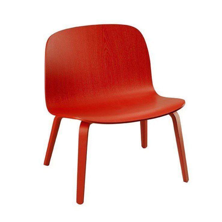 wood lounge chairs. Visu Lounge Chair With Wood Frame Chairs