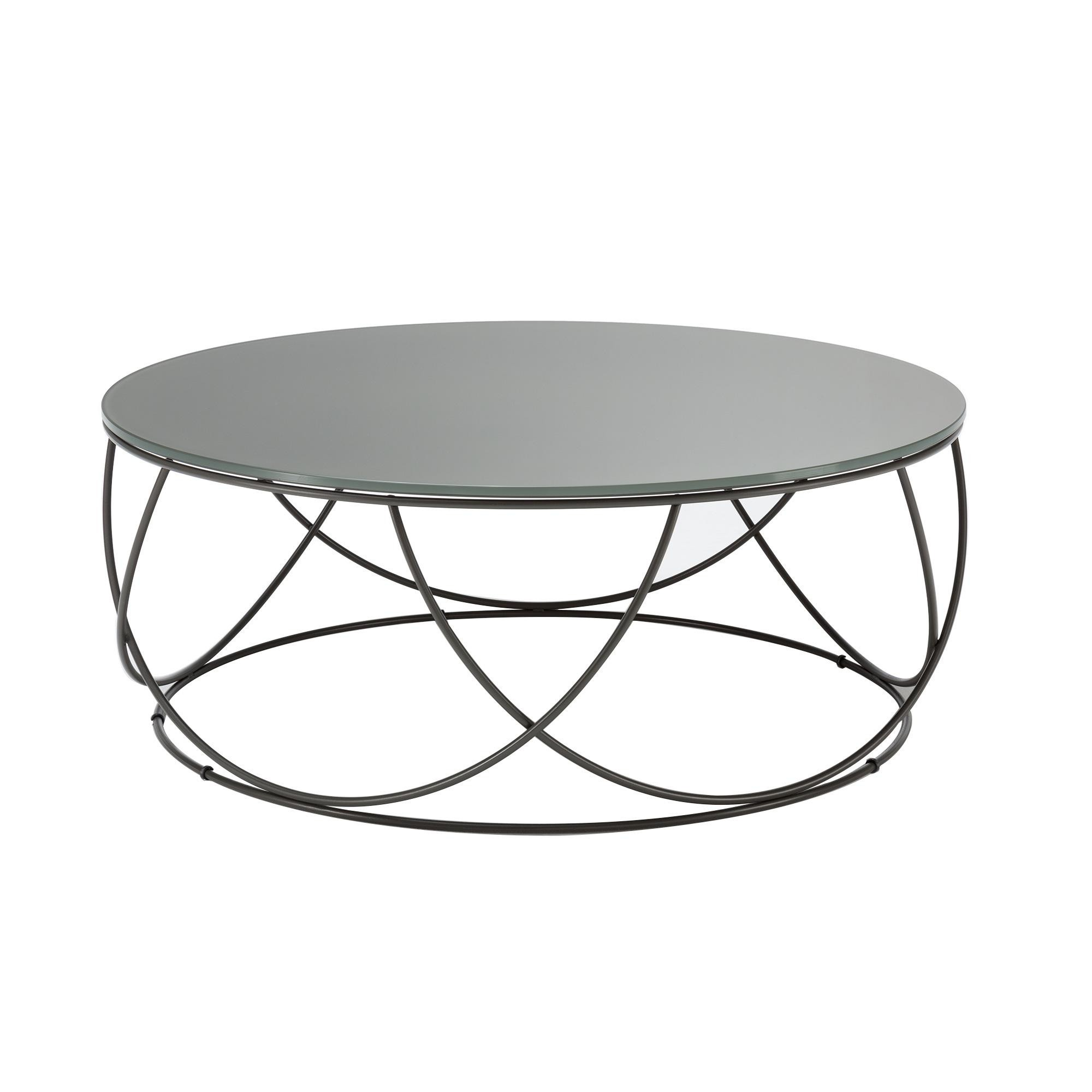 Rolf Benz 8770 Coffee Table O80cm