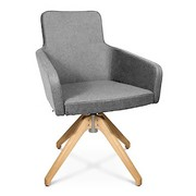 Wagner - Fauteuil lounge W-Cube 1