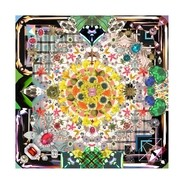Moooi Carpets - Jewels Garden Teppich