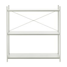 ferm LIVING - Punctual Shelving System 1x3