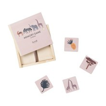 ferm LIVING - Safari Memory spel