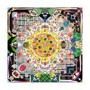 Moooi Carpets - Jewels Garden Teppich
