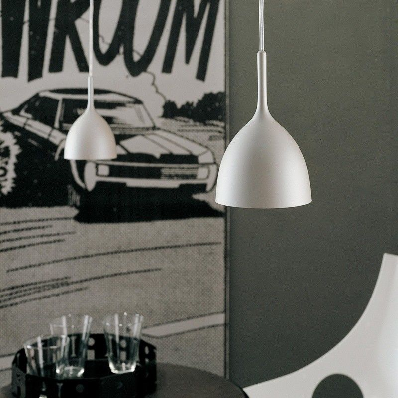 Drink H2 Suspension Lamp Rotaliana Ambientedirect Com