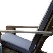 Jan Kurtz - Batten - Coussin por fauteuil