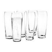 Holmegaard - Set de 6 verres à eau Perfection 45cl