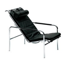 Zanotta - Genni Lounge Chair