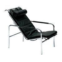 Zanotta - Genni Lounge Chair