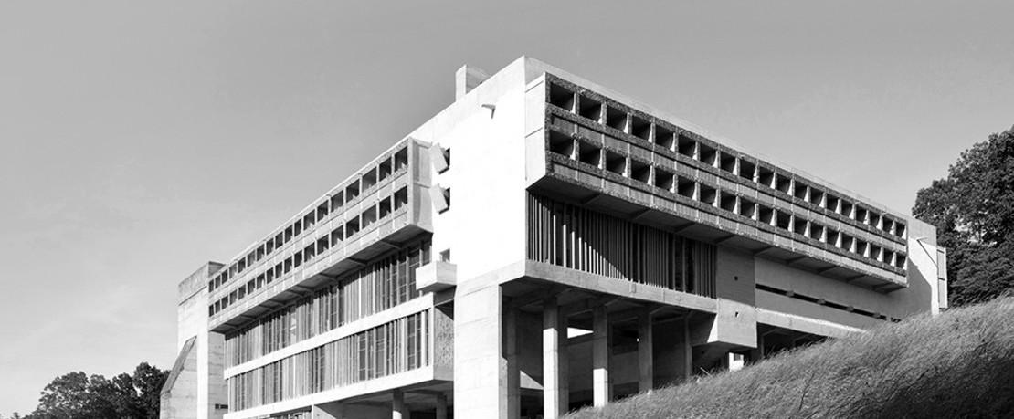 Magazin Designer Corbusier