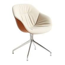 HAY - About a Chair 121 Soft Duo Swivel Chair