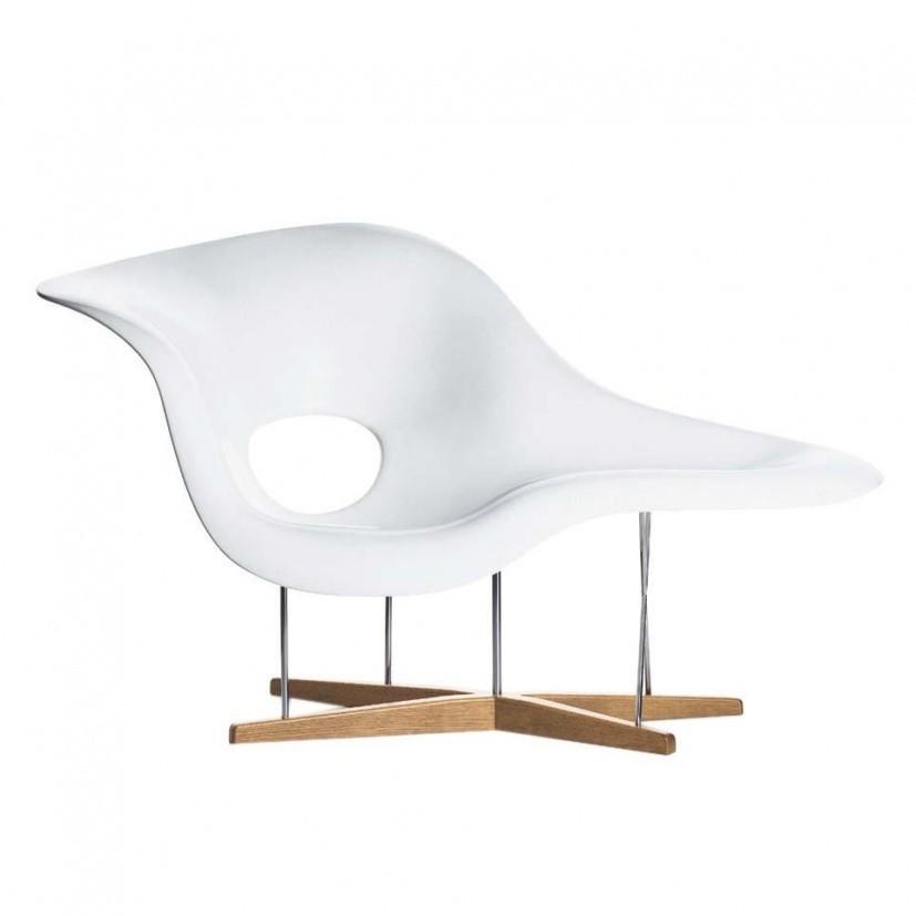 Vitra La Chaise Eames Longue