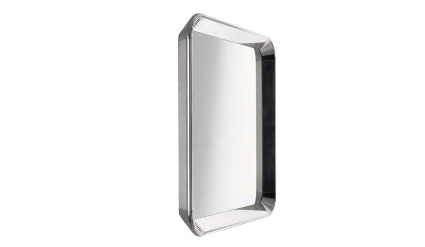 Deja vu miroir magis - Aluminium poli miroir ...