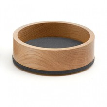 Hey-Sign - Bowl houten kom S