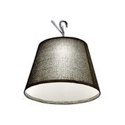 Artemide - Tolomeo-Lampe LED d'extérieur avec crochet