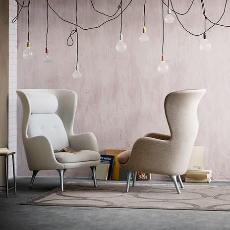 Zwei Sessel