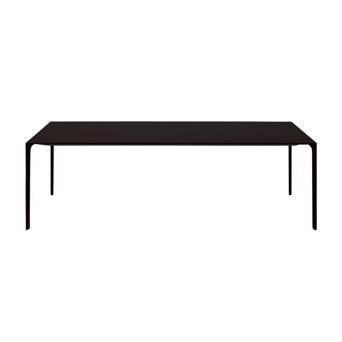 Nuur Dining Table 200x100cm Arper