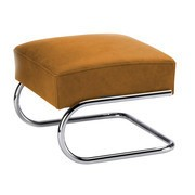Thonet - Thonet S 411 Hocker
