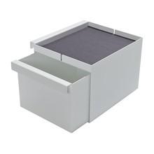 müller möbelwerkstätten - Flai Add-On-Element Ablage für Flai Bett