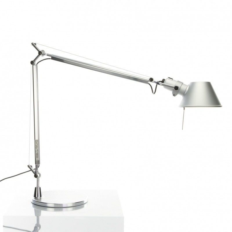 tolomeo tavolo led desk lamp artemide. Black Bedroom Furniture Sets. Home Design Ideas